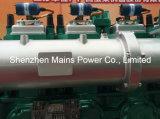 375kVA 300kw Yuchaiの天燃ガスの発電機のBiogasの発電機
