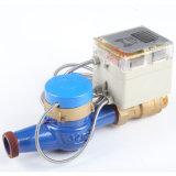 종류 B 다중 제트기 플라스틱 바디 금관 악기 교류 측정 테이프 전기 찬 온수 미터