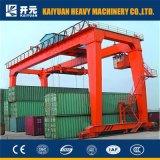 Предлагать новый и безопасный кран на козлах контейнера с SGS