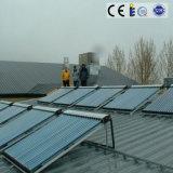 Vielfältiger thermischer Solarsammler für Heißwasser-Heizungs-Projekt
