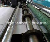 Papierführen A4 des Rollenzwei Papierblatt-Scherblock-Maschine