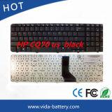 Clavier neuf d'ordinateur portatif pour la HP Cq70 G70 nous