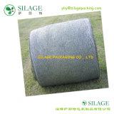 Rede da embalagem da colheita da rede do envoltório da ensilagem do envoltório da rede da bala de feno