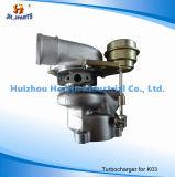 Turbocompresseur d'engine pour Volkswagen/l'arche Bfb K03 53039880029/53039700029 APU d'Audi