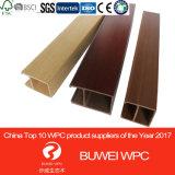 Dekorative zusammengesetzte Plastik-Belüftung-Decke des Holz-WPC im Freienvon Shandong