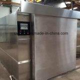 Ahorro de energía de alta calidad para la comida del refrigerador vacío