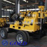 Appareil de forage de base, installation de forage de la machine pour la vente et de machines à creuser des puits