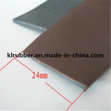 Tira de borracha de vidro Envelhecimento-Resistente elevada do selo da parede de cortina de EPDM