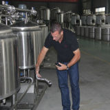 Популярная машина пива корабля оборудования винзавода пива трактира