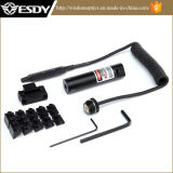 Esdy Universal Laser rouge compact Vue/Pointeur Laser