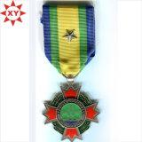 Robbonの軍メダル