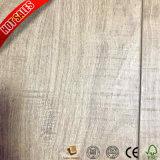 Carvalho prata escovado pisos laminados 8.3mm 12,3mm