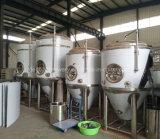 industrielles Brauerei-Brauengeräten-automatisches Brauensystem des Bier-2000L
