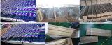 Im Freienwand-Unterlegscheibe in der silbernen Aluminiumkarosserie und in 70W RGB