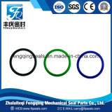 Ring van de Pakking van de Verbinding van diverse O-ring van de Grootte de Rubber