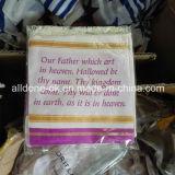 Judaica jüdischer Tallit Talit Gebet-Schal unser Vater-Gebet-Schal