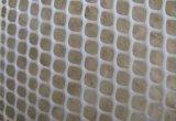 HDPE прессовал пластичная обыкновенная толком сеть, пластичная плоская сетка предохранения