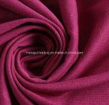 200G / M2; 93% tissu de sous-vêtements à manches longues spandex modulaire à 7%