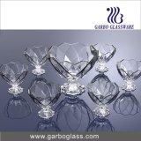 7PCS het Vastgestelde Glaswerk van de Kom van het roomijs (TZ7-GB16039)