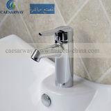 Rubinetto d'ottone del bacino del bagno per la stanza da bagno