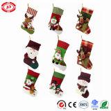 Types de Noël de l'ensemencement Kids meilleur cadeau Jouet de décoration feutre