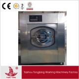 Macchina per stirare della lavanderia del lenzuolo dei rulli del doppio di serie del Yang Ypa delle tenaglie (YPA I)