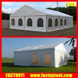 De klassieke Tent van de Markttent van de Partij van het Huwelijk van de Dekking van pvc voor OpenluchtGebeurtenis