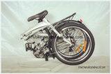 bicicleta de dobramento do frame da liga 20inch, bicicleta de dobramento, Shimano 7speed
