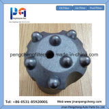 Bit de tecla quente 34mm das ferramentas Drilling de rocha de Saling com preço de fábrica