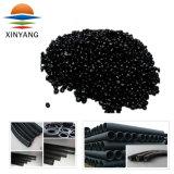 Пластиковый черный Masterbatches для 100 HDPE трубы