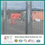 Anti frontière de sécurité galvanisée de haute sécurité de /Powder Coatd 358 de frontière de sécurité de montée