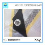 Durable de haute qualité de la bâche de protection de couleur claire