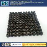 Gute Qualitätskundenspezifische Puder-Metallurgie-kleine Baugruppen-Fahrwerke