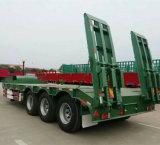 La Cina a buon mercato dell'asse 2 Axle/3 della base rimorchio basso semi