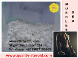 Eficaz Tadalafil para Melhoramento Sexual Masculino No. CAS: 171596-29-5