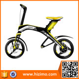 2016 طيّ [بست-سلّينغ] رخيصة درّاجة كهربائيّة