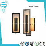Et49-1 lâmpada de parede classical LED Wall Light
