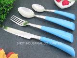 La vaisselle de table Set/Ensemble de couteaux/coutellerie défini