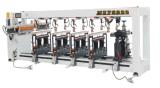 Forage du bois de machines-outils de machine de foret d'aléseuse de machine