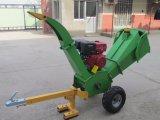 Prijzen van de Ontvezelmachine van de Tak van de Machine van de Scherf van de boom de Houten