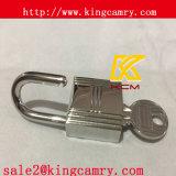 [ستينلسّ ستيل] قفل, معدنة حقيبة قفل, قفل مع المفتاح