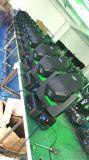 Strahlen bewegliche helles Stadiums-Hauptdisco DJ des Fachmann-350W
