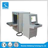 X線の手荷物のスキャンナーの検査システム(XLD-6550)
