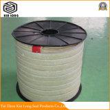 En fibre aramide utilisé pour d'emballage des produits chimiques, le pétrole, pharmaceutique, alimentaire et de sucre, de pâtes et papiers et les industries de l'alimentation.