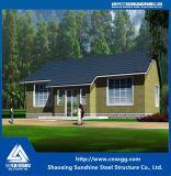 빠른 건축 빛 강철 Prefabricated 별장 집
