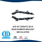 KIA K3 Cerato 2014 переднего и заднего кронштейна бампера7000 86514 86513-A-A7000