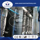 Automatische 4 Kammer-Haustier-Flaschen-Blasformen-Maschine