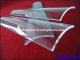 Glace de quartz transparente d'arc de Manufacurer Windows