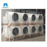 열교환기 찬 룸을%s 산업 냉각 증발기 공기 냉각기