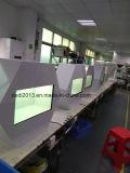 Écran LED 21,5 pouces LCD transparent du panneau de publicité